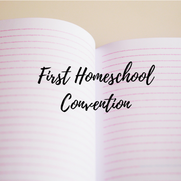 LADHSA: First Annual Homeschool Convention